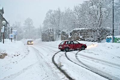 Janesville Car Accident