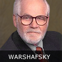 Ted Warshafsky