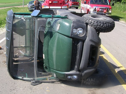 Madison Boat and ATV Accident Lawyers