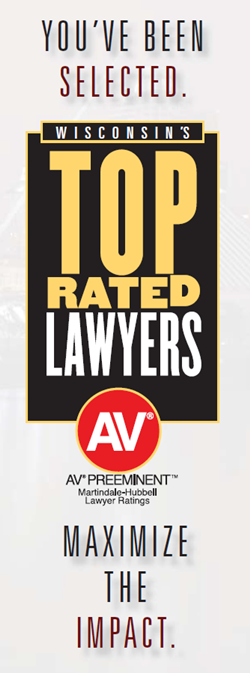 Madison Top Selected Law Firm