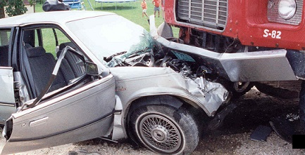 Madison Trucking Accident Attorneys