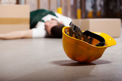 Madison Slip and Fall on the Job Personal Injury Attorney
