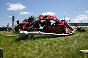 Madison Car Accident Injury Attorney