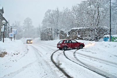 Madison personal injury attorneys for icy road car accident injuries