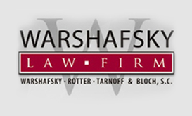 Warshafsky Law Firm Warshafsky - Rotter - Tarnoff & Bloch, S.C.